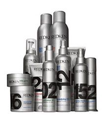 Redken Hair Products!