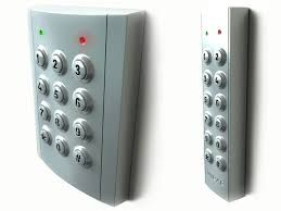 Get Gates & Fence It - Keypads for gate and turnstile control