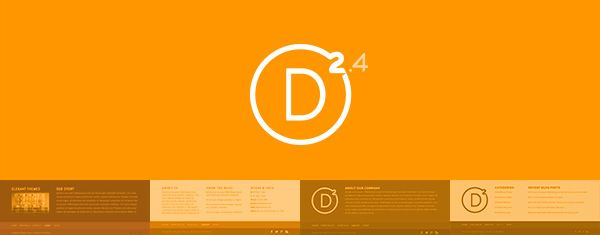 Exploring Divi 2.4: All New Footer Layouts And Design Settings