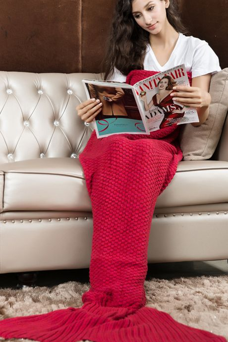 Red mermaid blanket,cheap mermaid blanket,high quality mermaid blanket,mermaid,mermaid blanket,mermaid tail,mermaid tail blanket,mermaid tails,sofa mermaid blanket,hand made