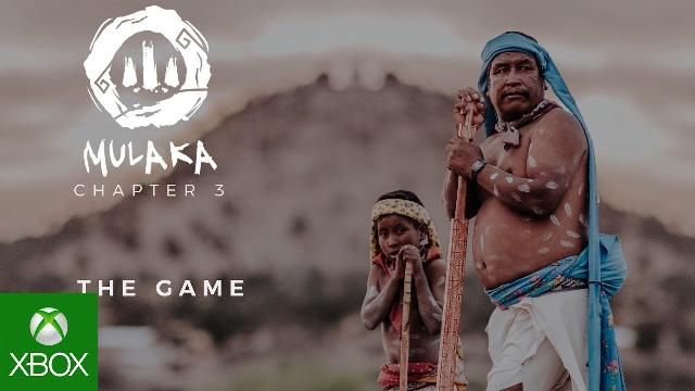 ICYMI: Mulaka - The Game Official Trailer