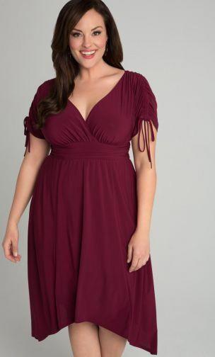 d2f1d66fa37 Fabulous plus size fashion for summer .  plussizefashionforsummer ...