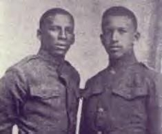 Puerto Ricans in World War I - Wikipedia, the free encyclopedia