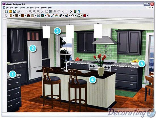17 best ideas about kitchen design software on pinterest house design software landscape Kitchen design software homestyler