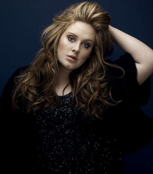 Adele Adele Adele Adele