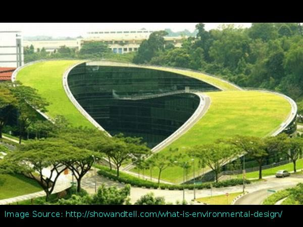 Environmental design is the process of addressing surrounding environmental parameters on individuals and the natural world, and creates a wide range of in
