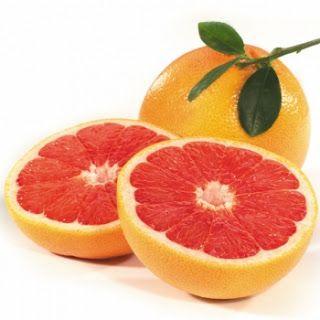 En sikker taber - Tab vægt med grapefrugt – Sund Slankekur - Nem Slankekur