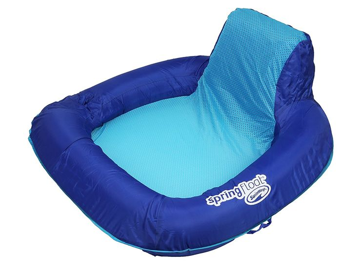 Swimways Spring Float SunSeat