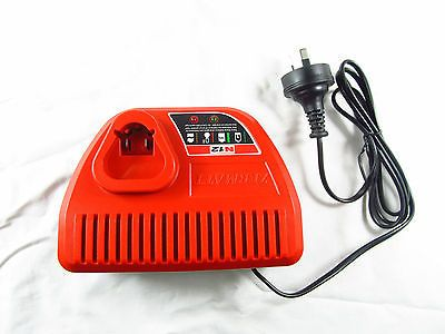 US stock Charger For Milwaukee M12 12V 48-59-2401 48-11-2402 Li ion battery