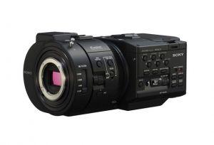 SONY NEX-FS700E #digital #cámaras #audiovisual     http://www.apodax.com/sony-nex-fs700e-PD4656-CT674.html#