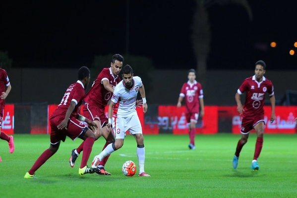 نتيجة مباراة الفيصلي والرائد اليوم وملخص مواجهة عنابي سدير أمام فريق التحدي في الجولة 15 من الدوري السعودي للمحترفين Sports Soccer Field Soccer