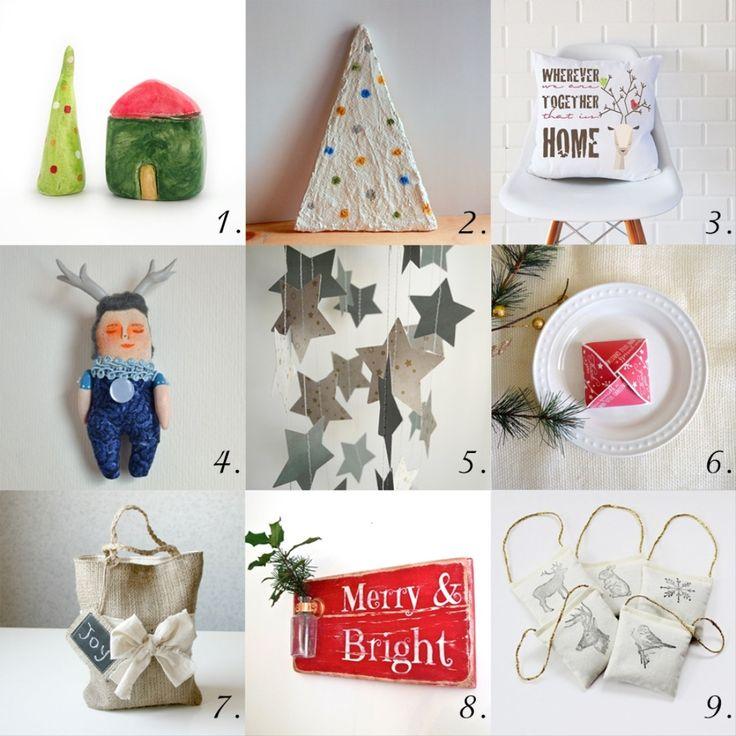 Handmade Christmas Decoration Ideas Decodir 2015   2016  Http://profotolib.com/