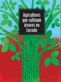 Nós amamos o Cerrado! Ecocentro IPEC vive em Pirenópolis, Goiás. Portanto, este livro saltou para nós. O livro tem como proposta registrar e compartilhar técnicas e práticas de cultivo de árvores n…