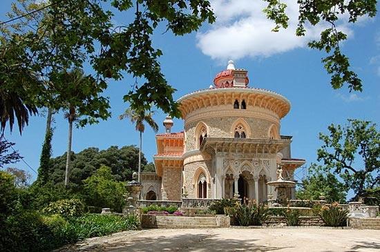 Palácio Monserrate_Sintra_Portugal