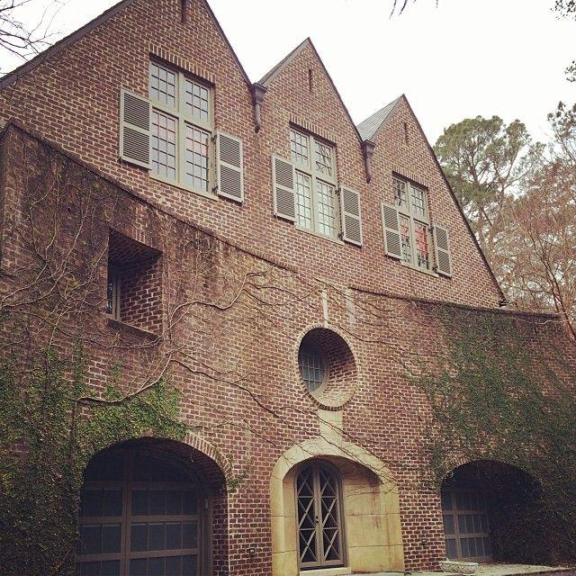Atlanta Garden Of Bill Hudgins: Instagram (@limestoneboxwoods)