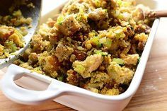 Thanksgiving Dressing/Stuffing | The Pioneer Woman Recipes for Thanksgiving