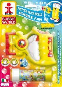 104100-card Mickey medium Bubbles Gun12