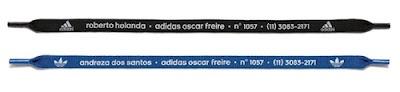 Adidas business cards