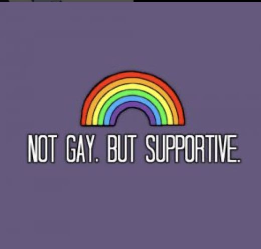 🏳️🌈 Quotes About Pride, Pride Quotes, Lgbt Quotes, Gay Frases, Lgbt Ally, Lgbt Community, Gay Pride, Bisexual Pride, Equality