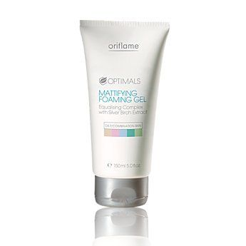 Oriflame Optimals Mattifying Foaming Gel- 'Expedited International Delivery by USPS / FedEx ' * You can find more details by visiting the image link. (Amazon affiliate link)