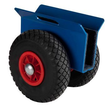 Heavy Duty Panel Dolly - Dollies & Load Mover from BiGDUG UK
