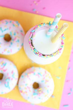 Milk & Donuts