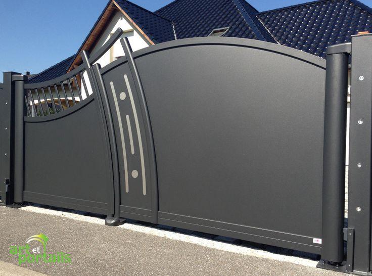 The 25+ best Gate design ideas on Pinterest   Gate, Iron gate ...