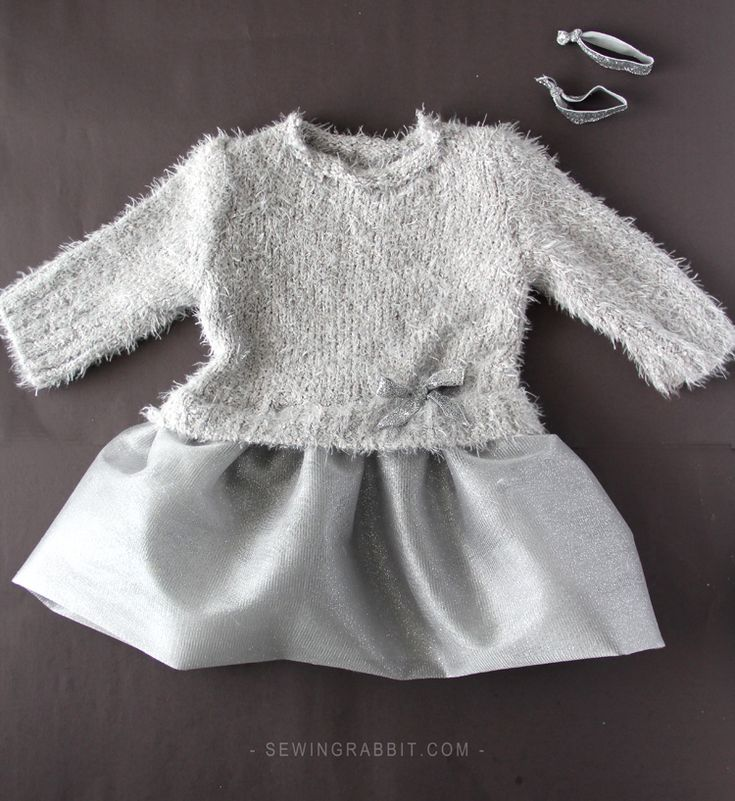 Have a little girl in your life that could use a glamorous, yet comfortable dress this Christmas? Try making this sweater tulle dress! It is perfect for upcycling a comfortable sweater, while keeping her dress Winter weather appropriate. And we all know every little girl loves a good tutu, this dress is the best of both worlds! Perfect for the Winter Princess in all of us. Sweater Tulle Dress DIY. […]
