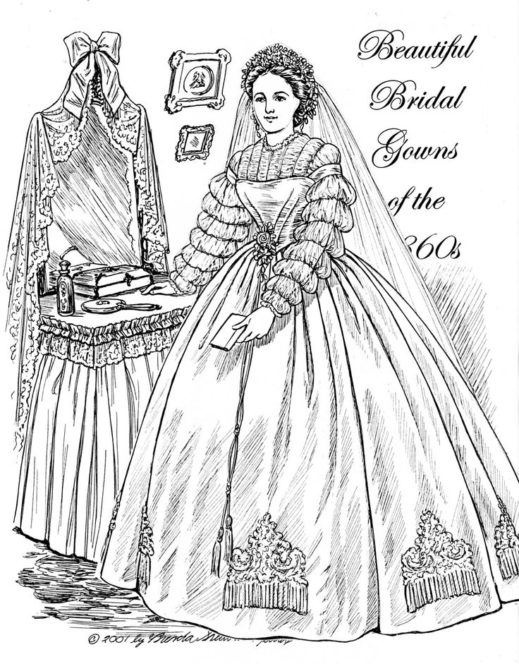 17 best images about colouring pictures antique fashion for Southern belle coloring pages
