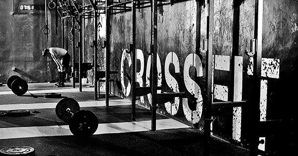 Kardió edzés a cross teremben