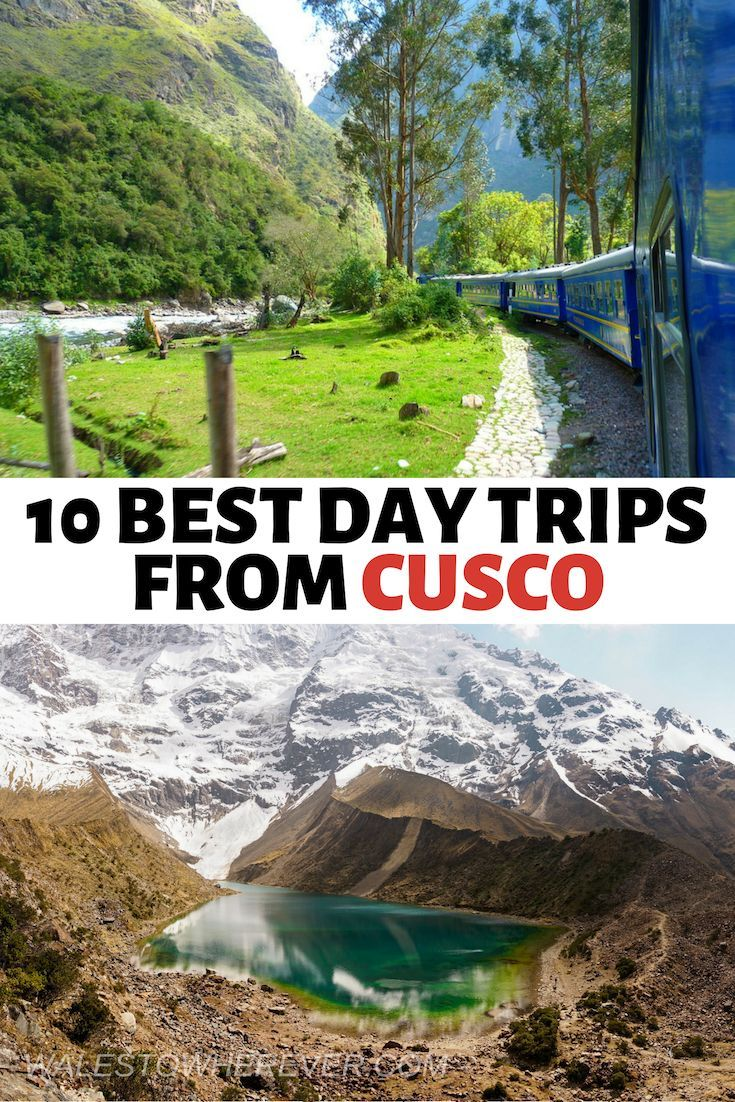 Best trips to peru