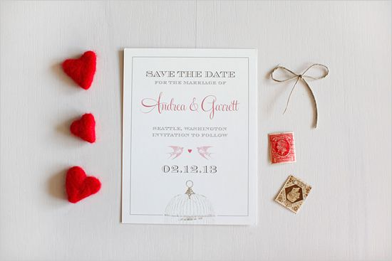 Save the date  Order your save the dates today via #PaperStudio  http://www.culturewedding.ca/save-the-date/