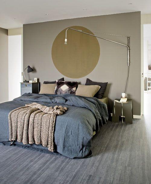 Google Afbeeldingen resultaat voor http://www.vtwonen.nl/wp-content/uploads/2012/03/muurschildering-zelfmaken-cirkel-slaapkamer.jpg