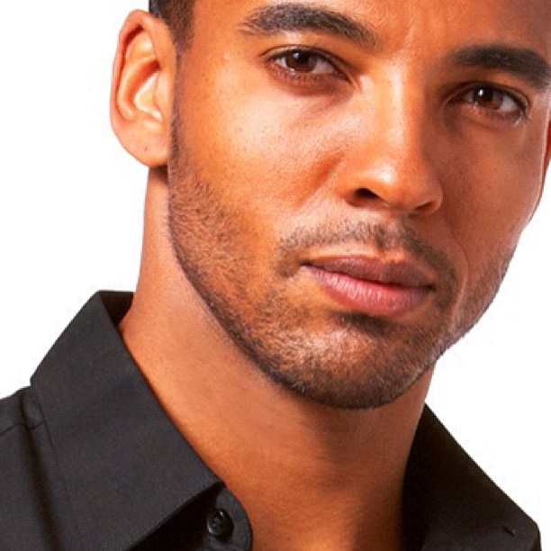 Up close and personal... - @christiankeyes- #webstagram