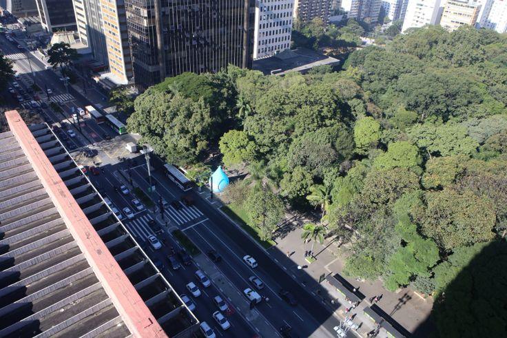"""WWF Brasil lança campanha """"É a gota d'água"""" para questionar a gestão de recursos hídricos em todo o país"""