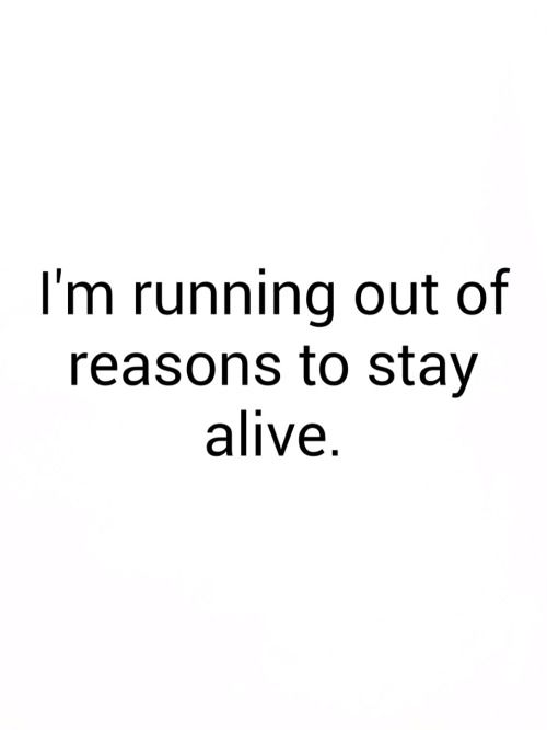 i m done with life quotes