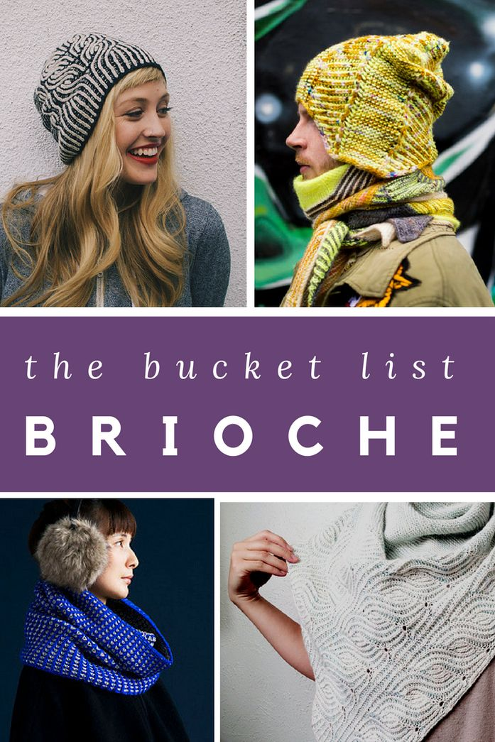 Featuring a stunning collection of brioche patterns for you to try out this new and exciting knitting skill. The color combos and patterns that can be created with two-colour brioche are absolutely stunning. Featuring designs from Stephen West, Knit Graffiti, Drea Renee Knits, Olga Jazzy and more!