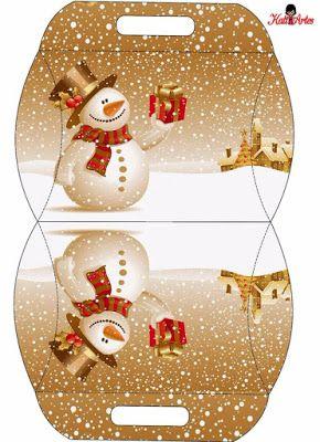 Φύκια και μεταξωτές κορδέλες: 30 χριστουγεννιάτικες συσκευασίες δώρων έτοιμες γι...
