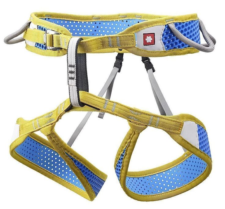 Harnesses : Ocun WeBee 1