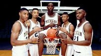 The, other, Fab Five