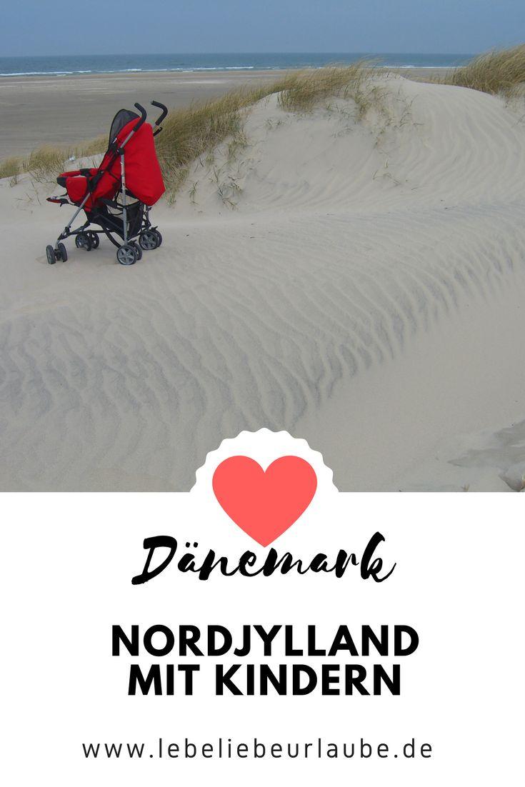 #dänemark  ist als Urlaubsziel mit Kindern ein Traum! Nur die Sanddünen haben uns ein wenig zu schaffen gemacht, bei der Fahrt mit dem Buggy ;)