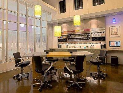 25 best ideas about blo hair salon on pinterest beauty for Blo hair salon