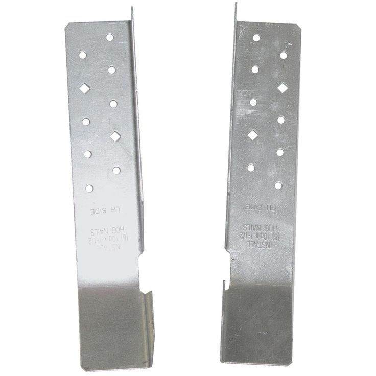 Best Usp 5 In X 5 In X 1 7 16 In Triple Zinc Concealed Stringer 400 x 300