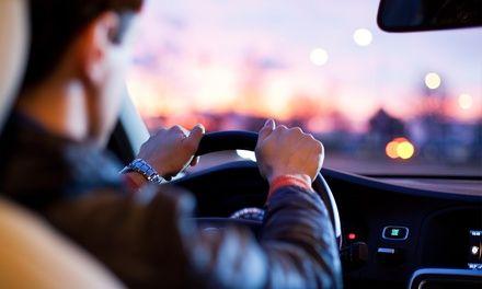 TD Driver à Nice : Transfert aéroport en voiture: #NICE 19.90€ au lieu de 25.00€ (20% de réduction)
