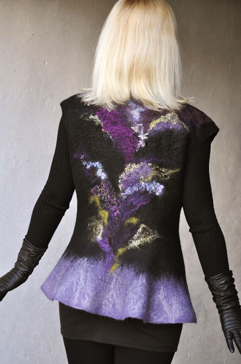 Gallery.ru / Фото #80 - Одежда. - Shellen