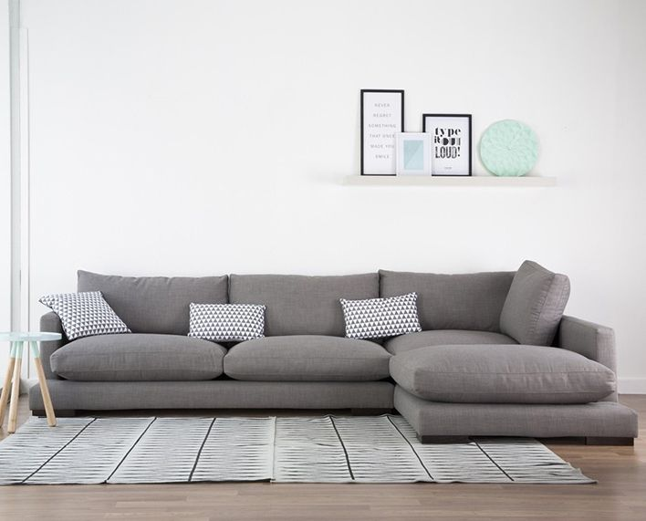 Las 25 mejores ideas sobre sofa cama moderno en pinterest for Sofas modernos madrid