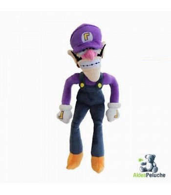 Waluigi – Mario Bros