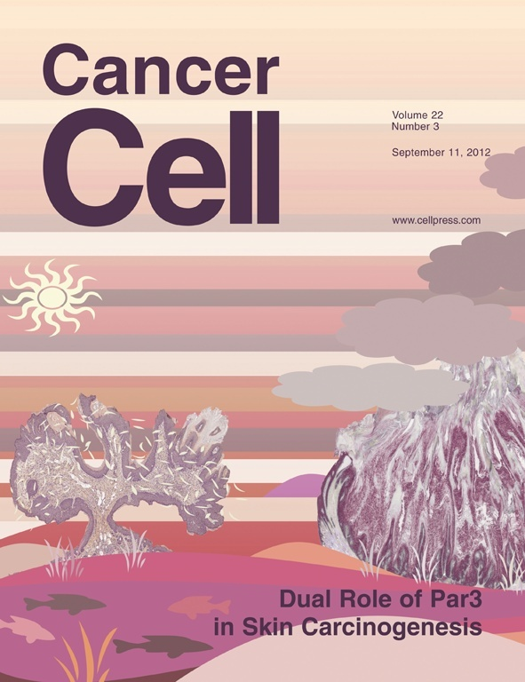 Cancer Cell journal