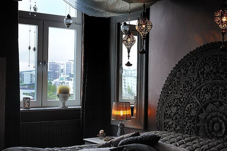 Квартира в Швеции - бытие определяет сознание