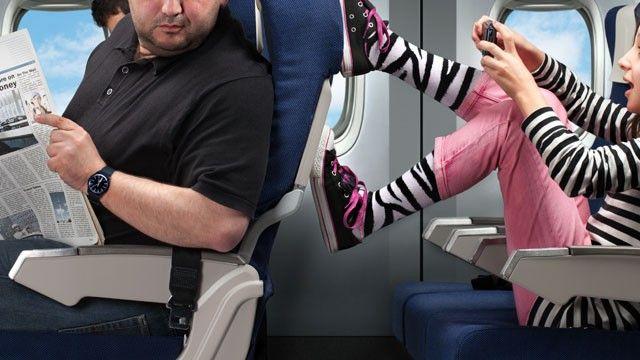 Bambini in aereo. Consigli per una serena convivenza con gli altri passeggeri  http://www.momsontherun.it/tips-tricks/bambini-aereo-suggerimenti-serena-convivenza.html